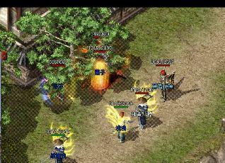 法宝传奇攻击沙法师团队如何使用招式
