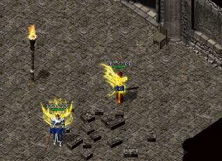 地下夺宝活动开启和玩法介绍
